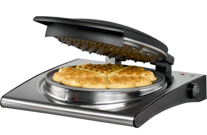 waffle-machine